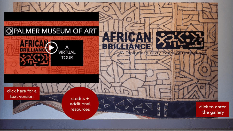 African Brilliance and the Purpose of Art