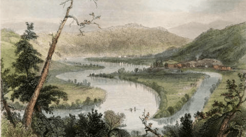 Pennsylvania Scenery
