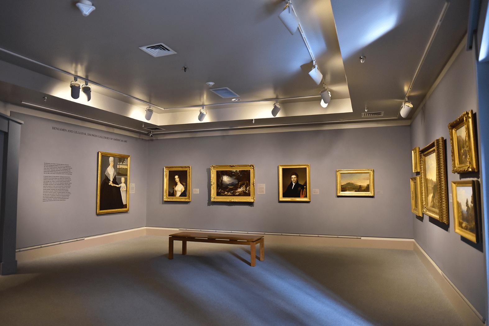 Snowiss Galleries of American Art