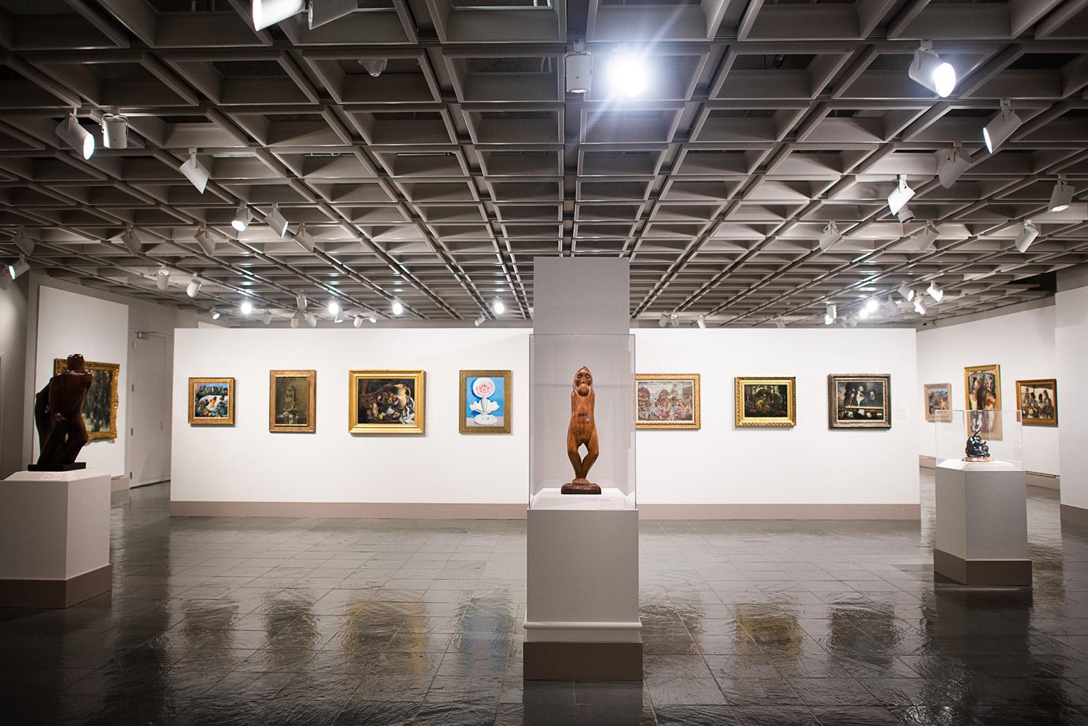 Hull Gallery
