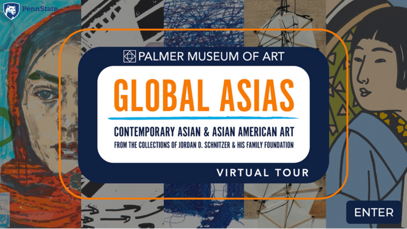 Global Asias Virtual Tour