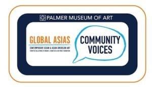 Community Voices video icon