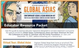 Educator Resource Packet