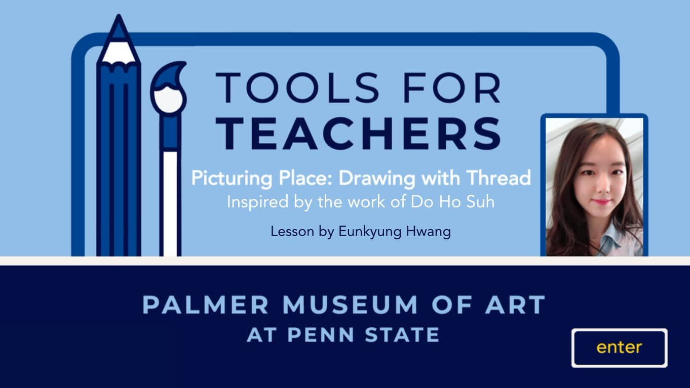 Tools for Teachers: Drawing Thread